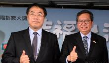 台南市政體檢2》黃偉哲「市長派」漸入佳境 正國會與湧言會虎視眈眈