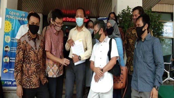 Banyak yang Terlempar ke Swasta, Alasan Wali Murid Gugat PPDB DKI