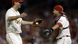 【MLB專欄】「家有雙老 如有二寶」—紅雀Wainwright、Molina續戰2021