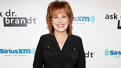 Joy Behar to Leave 'The View' After 16 Years