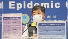 陳時中宣布進入「社區感染」!新增7例本土病例,分屬2起「感染源不明」事件