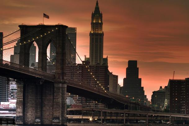 June 12: The man who engineered the Brooklyn Bridge was born on this date in 1806