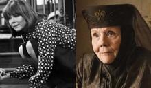 《冰與火》女星驚傳癌逝!享壽82歲 經紀人證實死訊