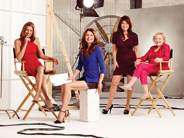 """Hot in Cleveland"""