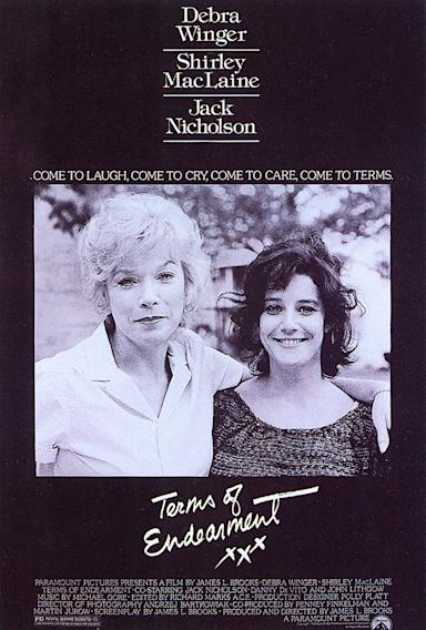 """Terms of Endearment"" (1983)"