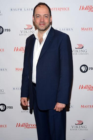 "The Hollywood Reporter Screening Of PBS Masterpiece's ""Downton Abbey"" Season 3"