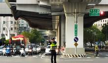 中秋節連假來臨 中市警局交通疏導重點出爐