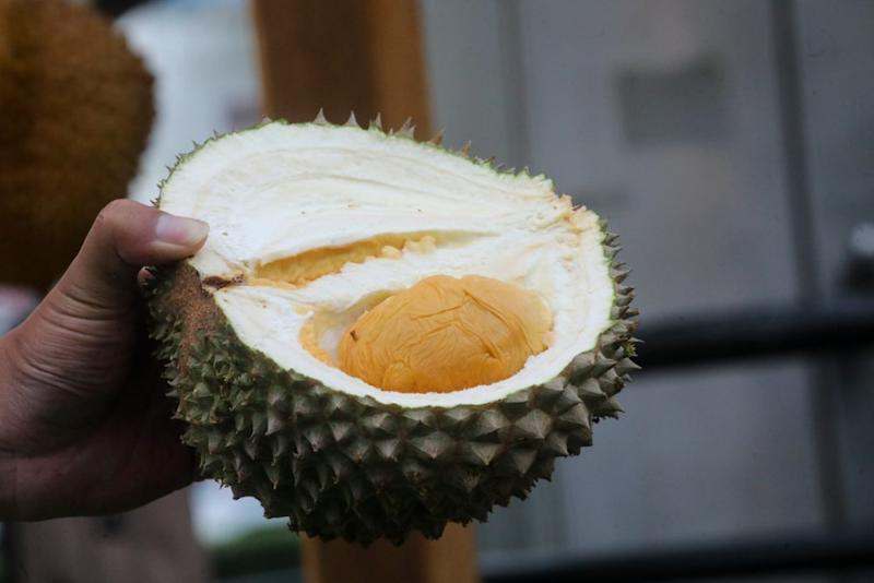 Durian fest and other fun-filled adventures at Genting
