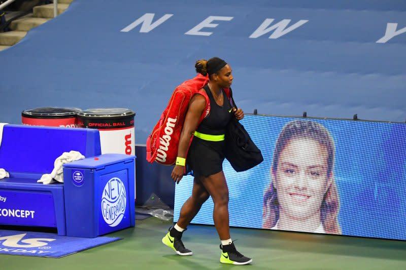 Wilander tentang Serena: Sekarang atau tidak sama sekali