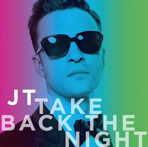 Justin Timberlake Drops 'Take Back the Night,' From the Next '20/20 Experience'