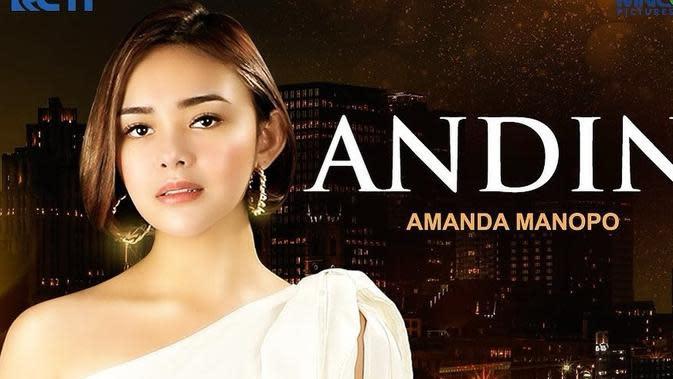 Amanda Manopo (Instagram/amandamanopo)