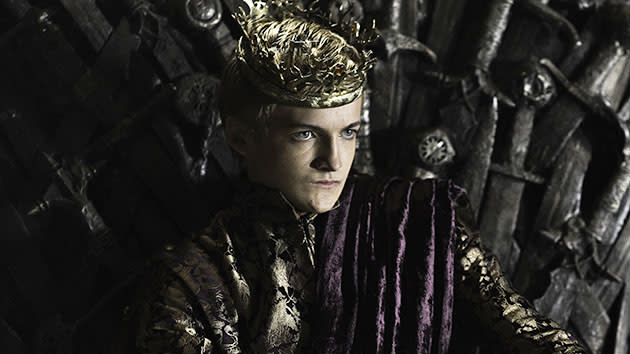 See 'Game of Thrones' Star Jack Gleeson as a Little Kid in 'Batman Begins' [Video]