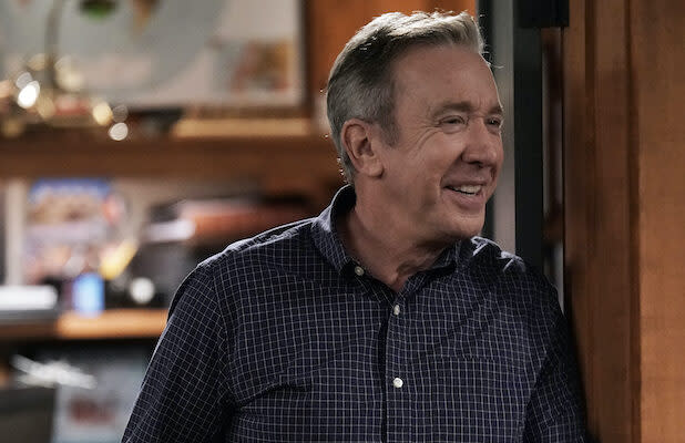 'Last Man Standing' Season 8 Premiere: Mike Has an Idea for a New Side Business – Vanessa Doesn't Love It (Exclusive Video)