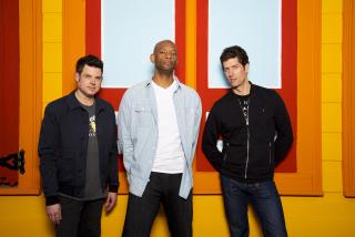 Hear It First! Better Than Ezra Premieres Track From Upcoming Album