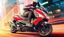 2016 SYM GTS 300i ABS Sport