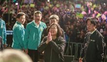 小英競選幕僚陳冠穎解密,817萬票的「政治品牌學」