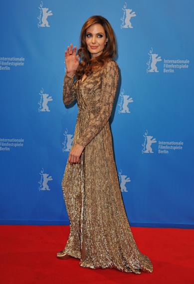 """In The Land Of Blood And Honey"" Premiere - 62nd Berlinale International Film Festival"