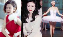 迷倒劉德華、張學友!58歲關之琳「爆瘦28公斤」穿上芭蕾舞衣,美度直逼少女時代