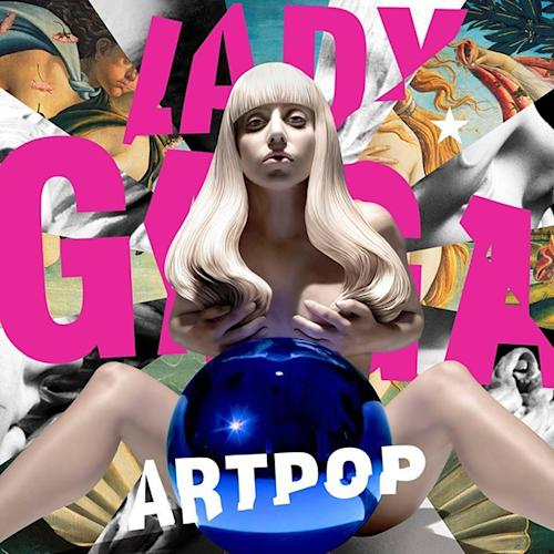 Lady Gaga's 'ARTPOP' Gets Tempered 'Applause' From Critics