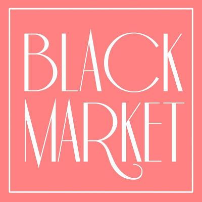 Black Market 平價