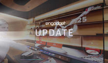 Engadget Update EP85:LG 螢幕好神奇
