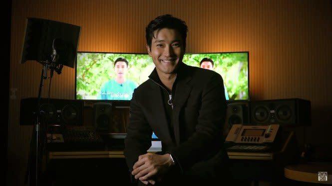 Vicky Prasetyo Kenang Kebaikan Raffi, Choi Siwon Bikin Geger
