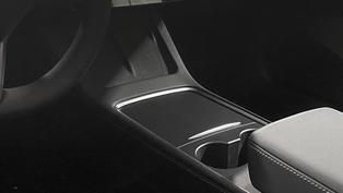 新版 Model 3 失蹤的中控置物盒回來啦!特斯拉上架官網商城,想要自己買 (開價 20 美元)