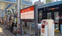 淡海輕軌藍海線通車 新三站電子票證免費搭