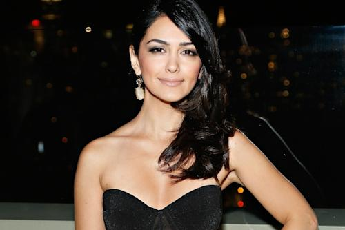 'How I Met Your Mother's' Nazanin Boniadi Joins 'Scandal' in Major Recurring Role
