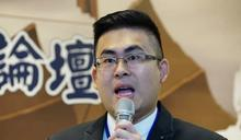 力挺許歷農 王炳忠:民進黨從台獨到維持現狀也變很大