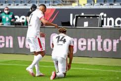 Lima hal dari Bundesliga