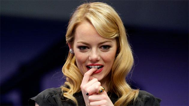 Emma Stone and Seth MacFarlane set to announce Oscar nominations