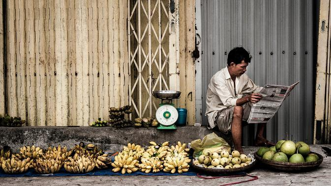 Ilustrasi kehidupan. (Foto: Thach Tran/Pexels.com)