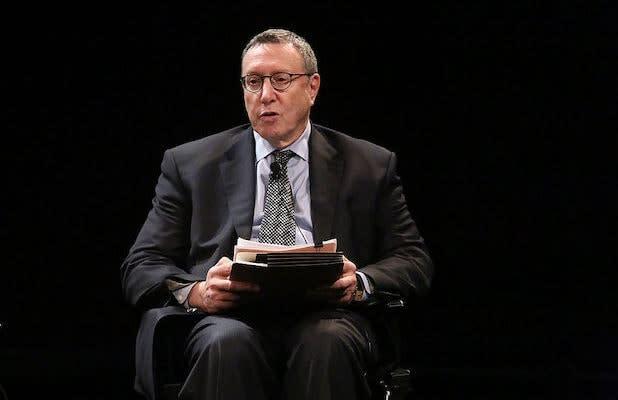 LA Times Executive Editor Norman Pearlstine Announces 'Open Search' for Successor