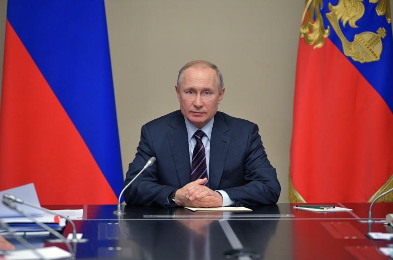 Pejabat FBI: Rusia ingin melihat AS tercerai berai