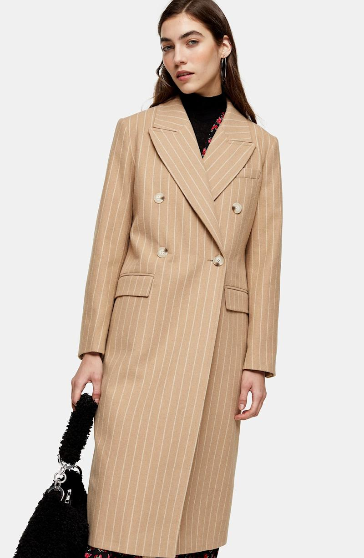 Topshop coat (Credit: Nordstrom)