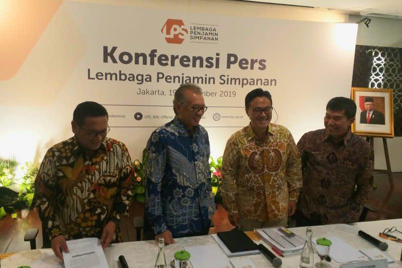 LPS beberkan tantangan pendirian lembaga penjamin asuransi