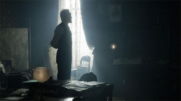 Lincoln leads the BAFTA nominations