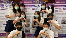 楊振昇:「優學台中」展現台中優質的師生環境