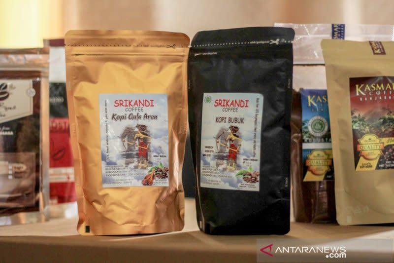 Kemenparekraf fasilitasi pendaftaran sertifikasi IG kopi Banjarnegara
