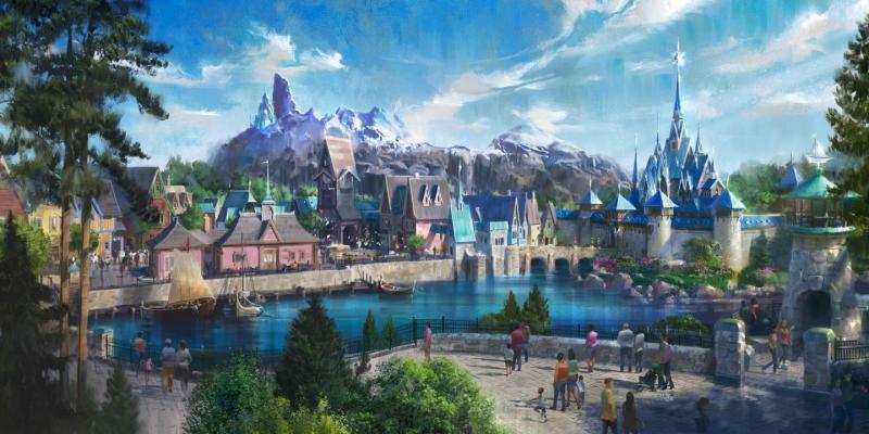 Photo credit: Disneyland Paris