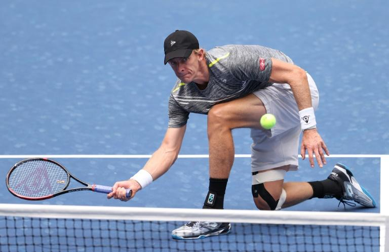 Anderson urges limit on five-set matches at French Open
