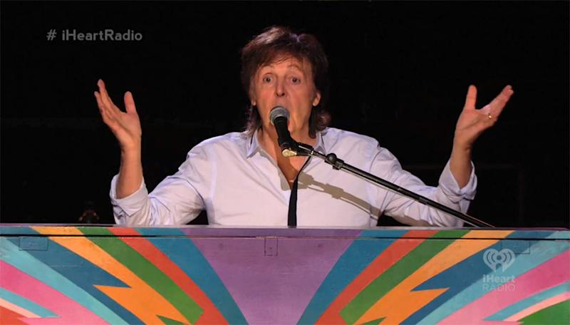 Listen to What the Man Said: Paul McCartney Answers Kids' Questions
