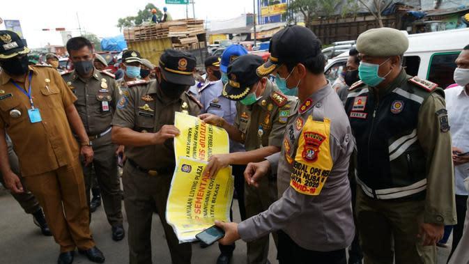 Terus Naik, Kasus Positif Covid-19 di Kabupaten Bekasi Menjadi 359 Orang