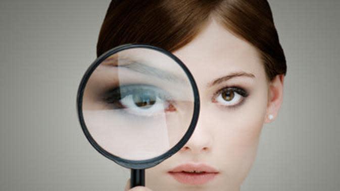 Tanda dan gejala glaukoma kronis