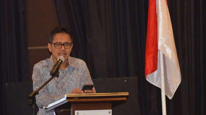Pengelola dan Karyawan Restoran di Sumatra Barat Wajib Tes Swab
