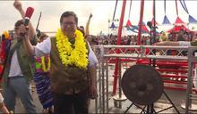 龍岡米干節邁入第十年 體驗滇緬文化魅力
