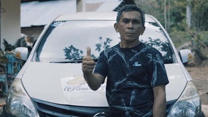 Setia Pakai Daihatsu, Petani Kopra Diganjar Hadiah Liburan ke Jepang