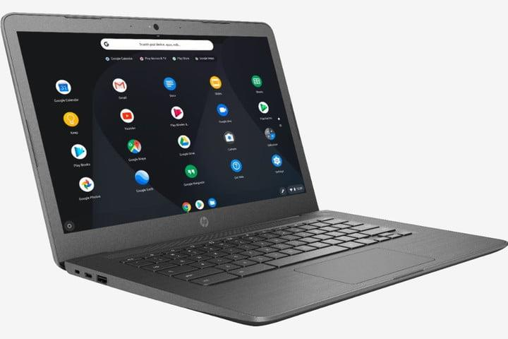 Cheap HP laptops - HP 14 Chromebook
