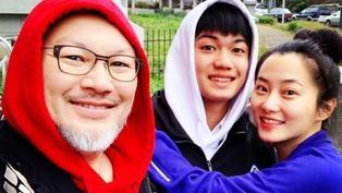 趙小僑自在轉換3種角色 「跳級媽媽」用愛戰勝一切